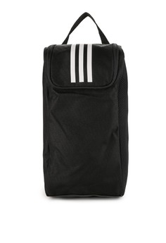 7d1f5ece66 adidas black Adidas 3S Shoe Bag F24D2AC4989076GS 1