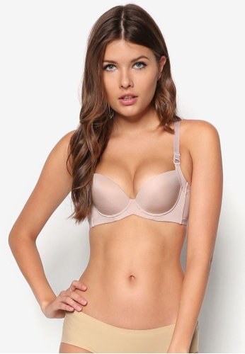 9b83bd5186 Buy Impression Push Up Body Shaping Seamless Bra