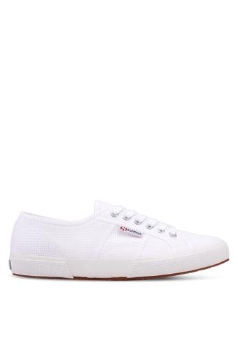 Superga white Cotu Classic Sneakers CA7D4SH69EF7ADGS_1