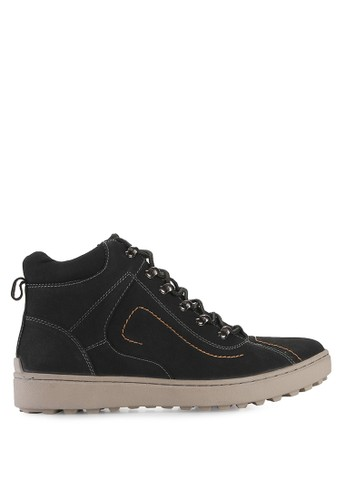 MARC & STUART Shoes black Hk-6-B5 MA456SH28GNJID_1