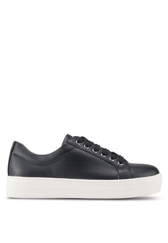 ALDO black Lovireclya Sneakers 7D140SHADDE2B0GS_1