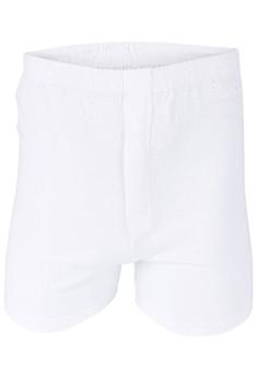 Plain Boxer Shorts