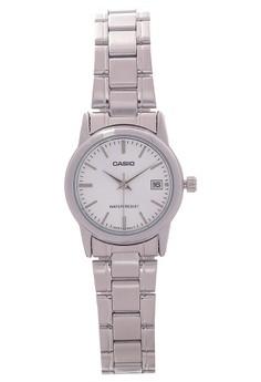 Analog Watch LTP-V002D-7A