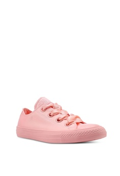 5e1c3661e5b Converse Chuck Taylor All Star Big Eyelets Ox Sneakers HK$ 519.00. Sizes 5  6 7 8