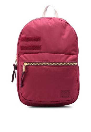 Herschel red Lawson Backpack 73364AC0856655GS_1