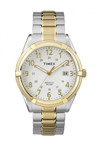TIMEX multi Easy Reader Watch for Men TW2P89300 TI205AC34MHDPH_1