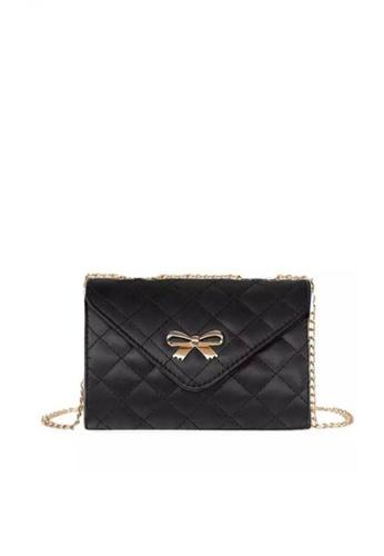 Lucky JX black Issy Cross Body Wallet Handbag 61FA6AC752FFCDGS_1