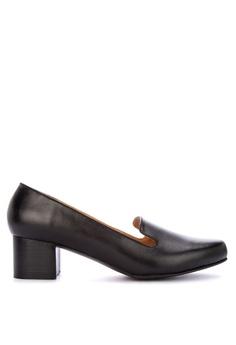 435985185e4e BANDOLINO black Joyce High Heels E1F43SHA8CD3CFGS 1