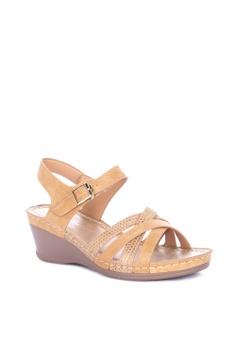 44bb92c8211b Mendrez Jasmin Wedge Sandals Php 1