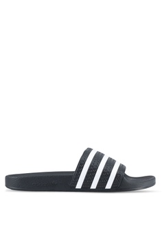 eb43a596b8757c Shop adidas Sandals & Flip Flops for Men Online on ZALORA Philippines