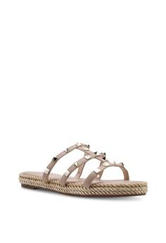 8efa99c96 8% OFF EGO Sia Sandals S$ 49.90 NOW S$ 45.90 Sizes 4 5 6 7