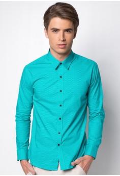 Marden Button-Down Shirt