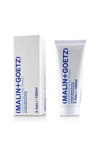 MALIN+GOETZ MALIN+GOETZ - Clarifying Clay Mask 100ml/3.4oz 48754BE886312EGS_1