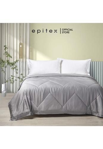 Epitex Epitex Natural Modal Quilt - Soft Comfortable Blanket - Soft Quilt - Comfortable Quilt 6B15FHL4A13A87GS_1