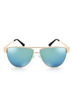 Pretty Hailey Sunglasses 3850-Y