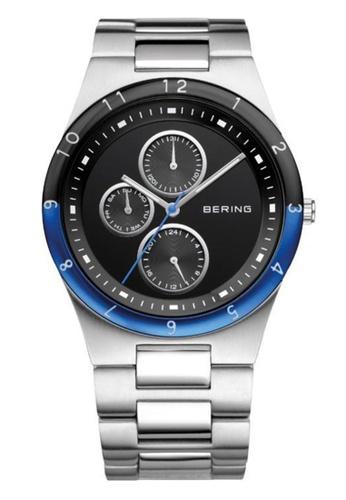 Bering silver Ceramic 32339-702 Black 39 mm Men's Watch 69909AC85BEDD1GS_1