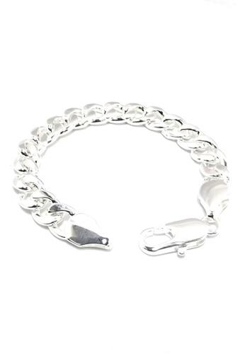 KLF Caruso 925 Silver Bracelet Bundle By KLF KL134AC0RWW1MY_1