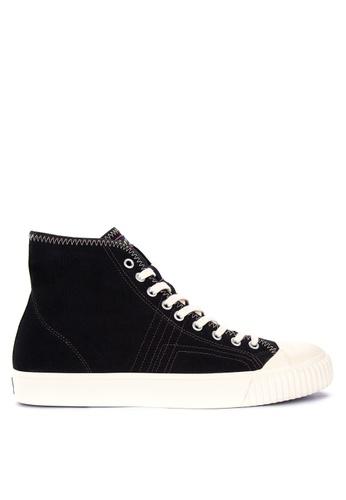 Onitsuka Tiger black Ok Basketball Mt Sneakers 90168SHE78D98FGS_1