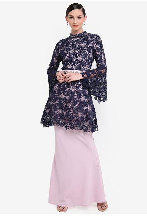 1ac1bd9967 Buy Exclusive Baju Raya Online | ZALORA Malaysia