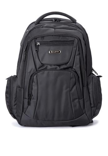 Transgear black Backpack 145-TGBP TR281AC0IQOFPH_1