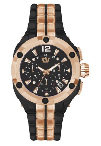 Christ Verra black Christ Verra Women's Watches CV C 71084L-18 BLK 0BBC9AC9810E4BGS_1
