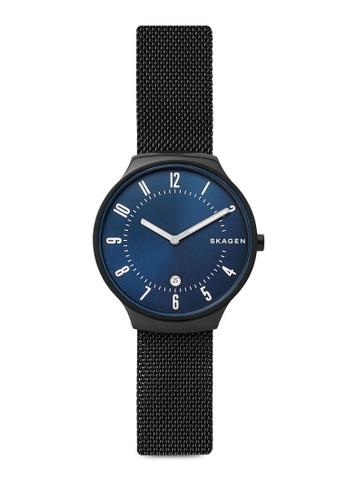 Skagen black Grenen Slim Watch SKW6461 4434CACE9A6670GS_1