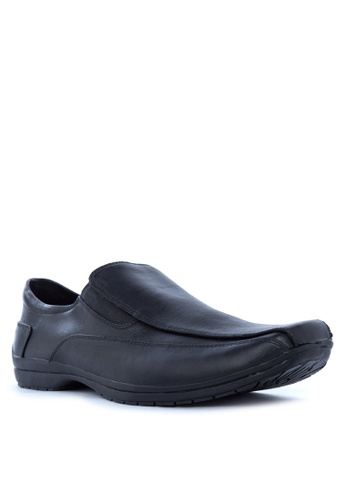 Easy Soft By World Balance black Miami Formal Shoes 75765SH428AA84GS_1