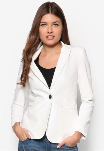 基本款西裝外套, 服zalora是哪裡的牌子飾, 外套