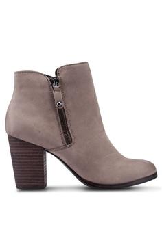 2cd850f1da9 ALDO grey Naedia Boots 00C81SH7AE75A1GS 1