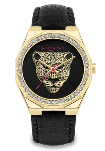 Daisy Dixon Watch gold Alessandra #11 Ladies Watch 8339CAC0ED846DGS_1