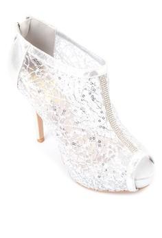 Cooper Sparkly Heels
