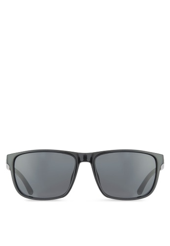 b5c7db65cfd1 Buy Emporio Armani Modern EA4087F Sunglasses Online on ZALORA Singapore