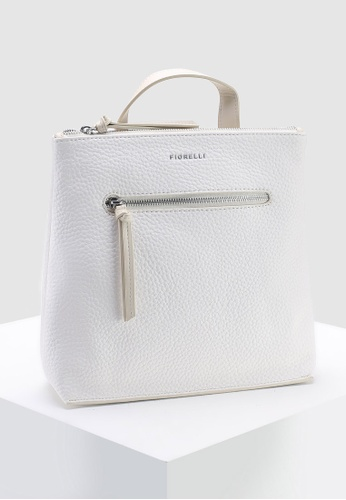 f508f8b6361c Shop Fiorelli Finley Small Backpack Online on ZALORA Philippines