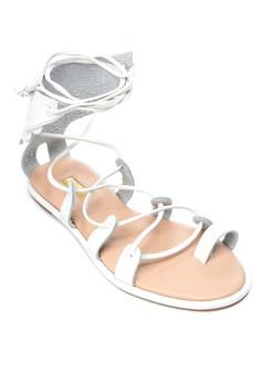 Astrapi Flat Sandals