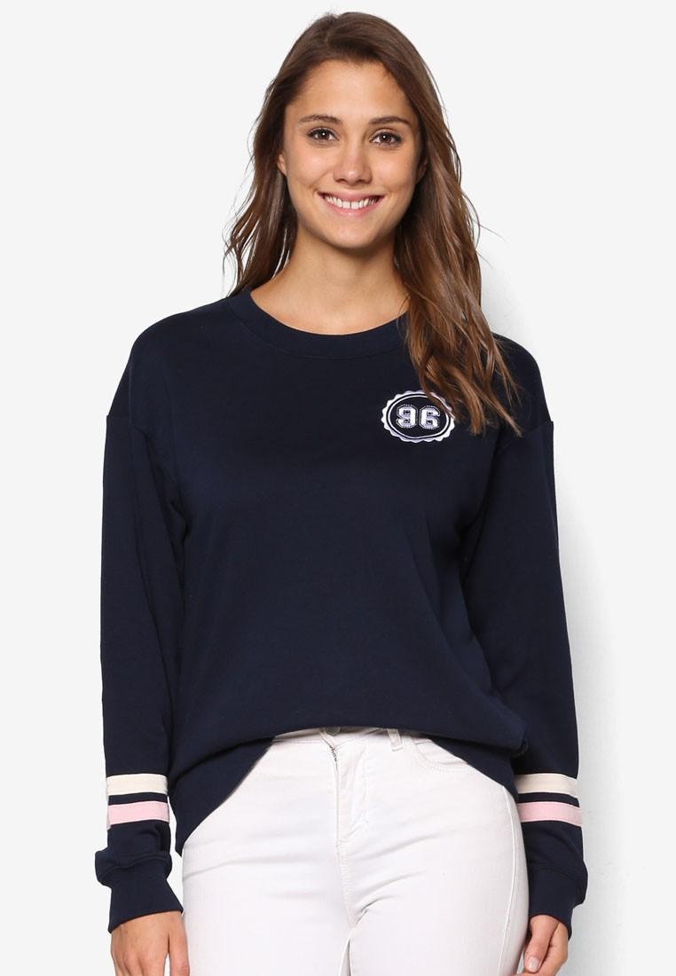 Emmy Crew Sweater