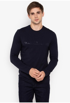 14e45260608cd Shop Calvin Klein T-Shirts for Men Online on ZALORA Philippines