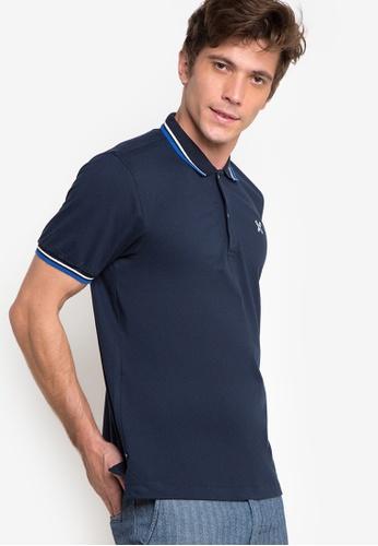 Shop REGATTA Men s Short Sleeve Polo Shirt Online on ZALORA Philippines 2f1e49bdcafe8