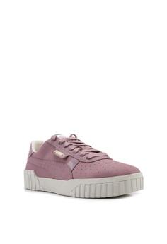 36857becf38 11% OFF Puma Sportstyle Prime Cali Nubuck Women s Shoes RM 449.00 NOW RM  398.90 Sizes 3 4 5 6 7