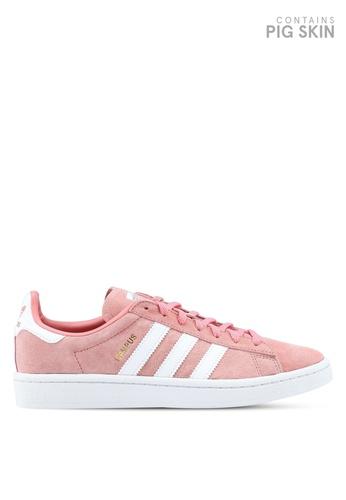 brand new 26294 cfe0b adidas pink adidas originals campus w A1842SHFDC5FA3GS 1