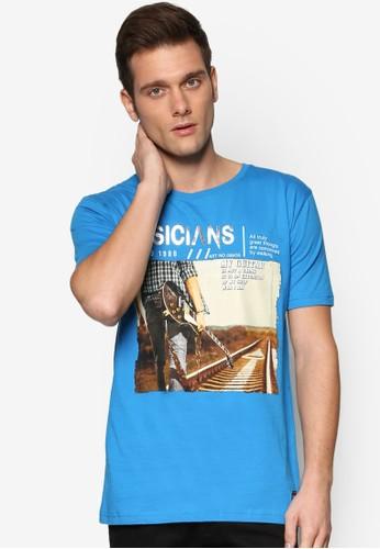 圖文設計esprit tstTEE, 服飾, T恤