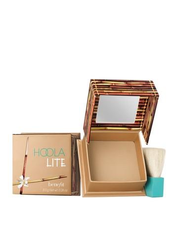Benefit brown Benefit Hoola Lite 9EC59BEE14944FGS_1