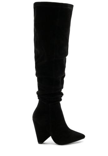 Raye black Rodeo Boot 06B21SHF00E6C9GS_1