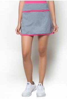Jelena Tennis Skirt