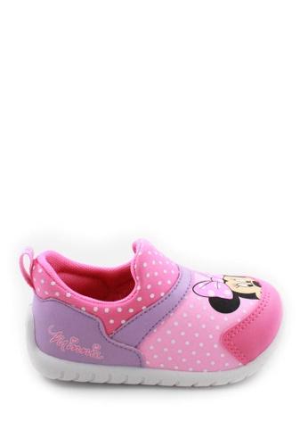 Mickey pink Mickey Casual MK03-049 59802KS4CD74CBGS_1
