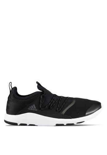 adidas black adidas crazymove tr m AD372SH0S2FMMY_1