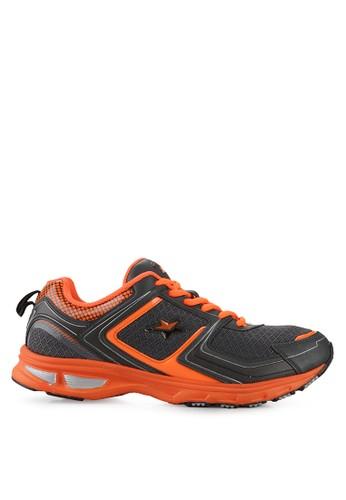 PRO ATT orange and grey Frank PR172SH81OVAID_1