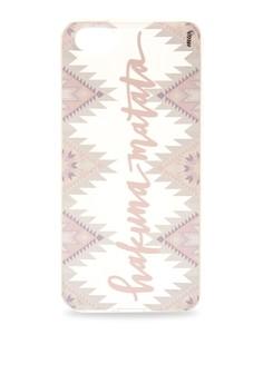 Aztec Hakuna Matata Iphone 6 Case