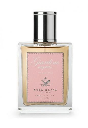 ACCA KAPPA Giardino Segreto Eau De Parfum for Her AC019BE53EFAMY_1
