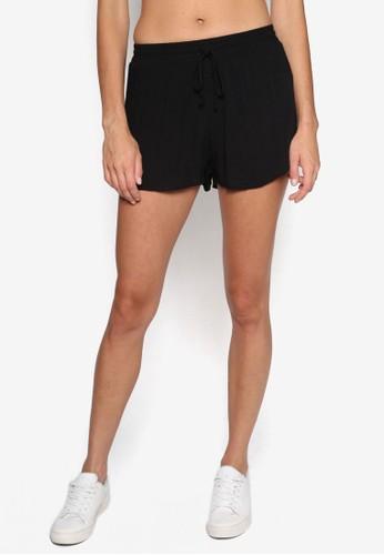 Dixie 彈性休閒短褲、 服飾、 短褲FactorieDixie彈性休閒短褲最新折價