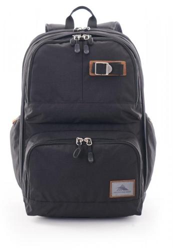 High Sierra black Epic Daypack Black 8CFDDACEA2A7C2GS_1